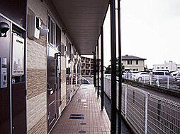 三ッ沢アーバニティー[2階]の外観