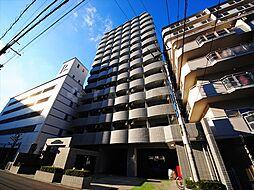 ノルデンハイム新大阪2[7階]の外観