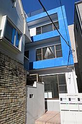 RESIDENCE島津山[2階]の外観