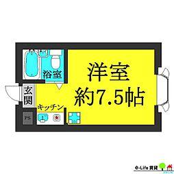 長居駅 2.7万円