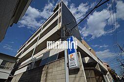 東急東横線 祐天寺駅 徒歩4分の賃貸マンション