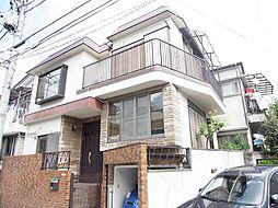 [一戸建] 東京都世田谷区下馬1丁目 の賃貸【/】の外観