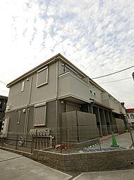 東武東上線 下赤塚駅 徒歩7分の賃貸アパート