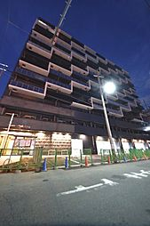 Osaka Metro堺筋線 恵美須町駅 徒歩5分の賃貸マンション