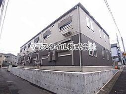 座間駅 8.5万円