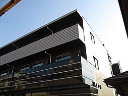 ロアール板橋桜川[108号室]の外観