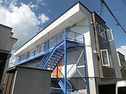 ピコハウス01[102号室]の外観