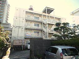 鶴田コーポ[405号室]の外観