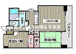岡山駅 13.5万円