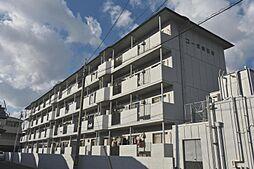 コーポ朝日奈[108号室]の外観