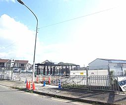 京都府京都市伏見区久我石原町の賃貸マンションの外観