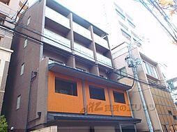 京都市営烏丸線 四条駅 徒歩2分の賃貸マンション