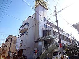 JPアパートメント守口VI[4階]の外観