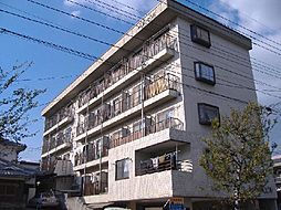 平成ビル[507号室]の外観