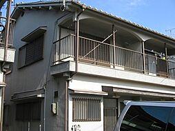 [テラスハウス] 大阪府茨木市水尾4丁目 の賃貸【大阪府 / 茨木市】の外観
