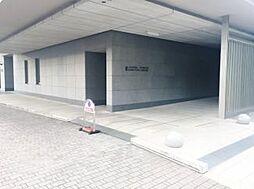 ローレルタワーサンクタス梅田[8階]の外観