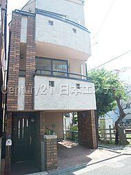 [一戸建] 東京都品川区旗の台3丁目 の賃貸【/】の外観
