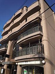 ル・サフィール五条[5階]の外観