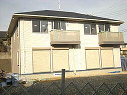 [テラスハウス] 奈良県奈良市敷島町1丁目 の賃貸【/】の外観
