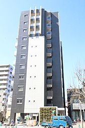 Studie TOBIHATA[10階]の外観