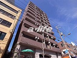 エステムコート神戸・県庁前[7階]の外観