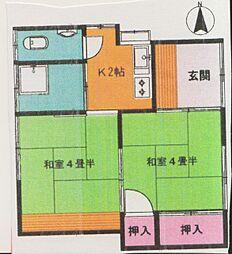 天竜川駅 3.0万円
