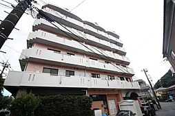 第一八千代ビル[407号室]の外観