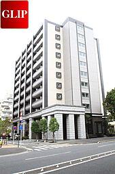 グランド・ガーラ横濱元町[3階]の外観
