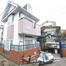 Raffine KUSATSU[2階]の外観