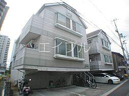 エトワール山本(北本町)[2階]の外観