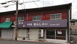 西野山射庭ノ上町貸店舗