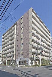 ドミールコート湘南台[4階]の外観