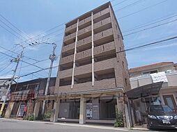 アスヴェル京都二条駅前II605[6階]の外観