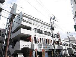 土屋ビル[5階]の外観