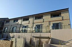 [テラスハウス] 愛知県名古屋市天白区植田東3丁目 の賃貸【/】の外観