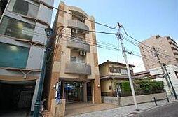 アニーモ湘南[3階]の外観