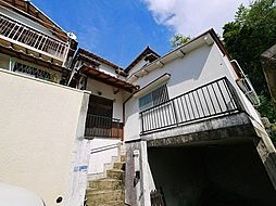 [一戸建] 奈良県奈良市西登美ヶ丘7丁目 の賃貸【奈良県 / 奈良市】の外観
