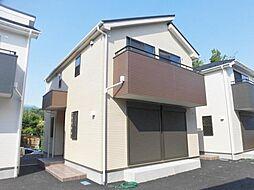 [一戸建] 神奈川県川崎市宮前区菅生3 の賃貸【/】の外観