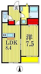 本千葉駅 6.8万円