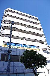 City Palace MINAMIKASAI[7階]の外観