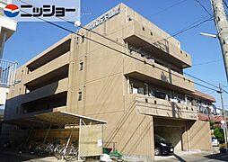 プリミエール大垣[4階]の外観
