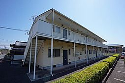 コーポ畠田[1階]の外観