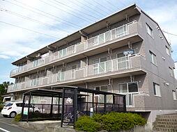 静岡県沼津市高砂町の賃貸マンションの外観