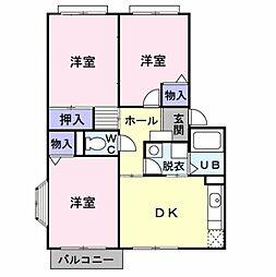 御井駅 4.2万円