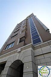 ドール明石[7階]の外観