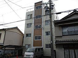 ナゴヤ聖マンション[3階]の外観