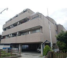大阪府茨木市宮元町の賃貸マンションの外観