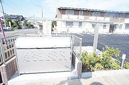 グランフィオーレ[2階]の外観