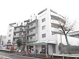 兵庫県神戸市垂水区東垂水町の賃貸マンションの外観