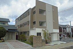 reve大津朝倉[2階]の外観